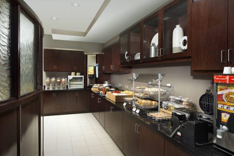 SpringHill Suites by Marriott Jacksonville Airport, FL 32218 near Jacksonville International Airport View Point 19