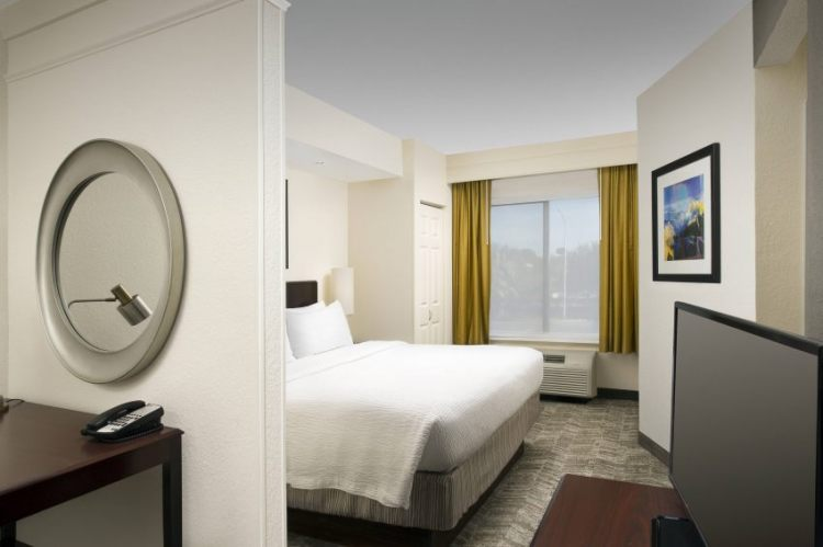 SpringHill Suites by Marriott Jacksonville Airport, FL 32218 near Jacksonville International Airport View Point 13