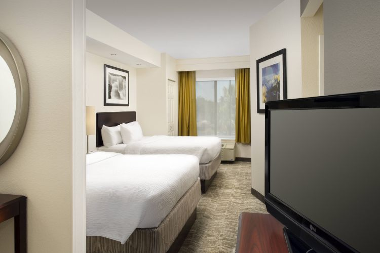 SpringHill Suites by Marriott Jacksonville Airport, FL 32218 near Jacksonville International Airport View Point 9
