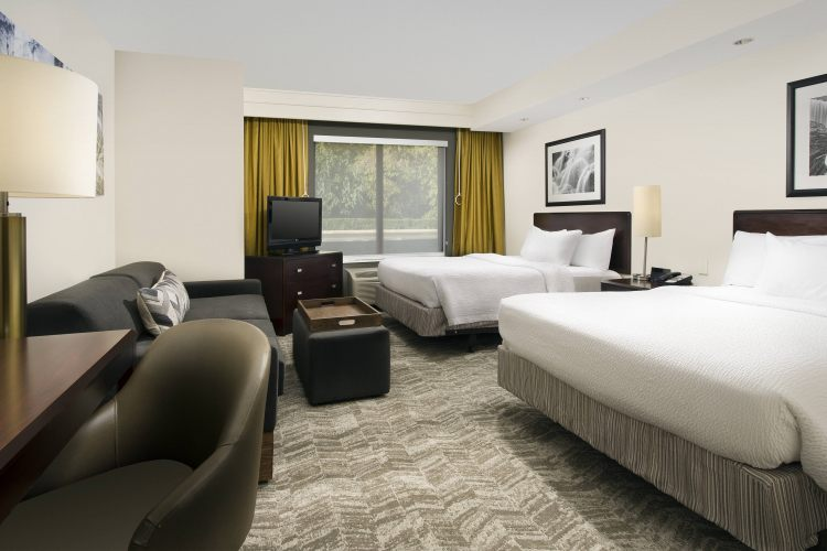 SpringHill Suites by Marriott Jacksonville Airport, FL 32218 near Jacksonville International Airport View Point 8