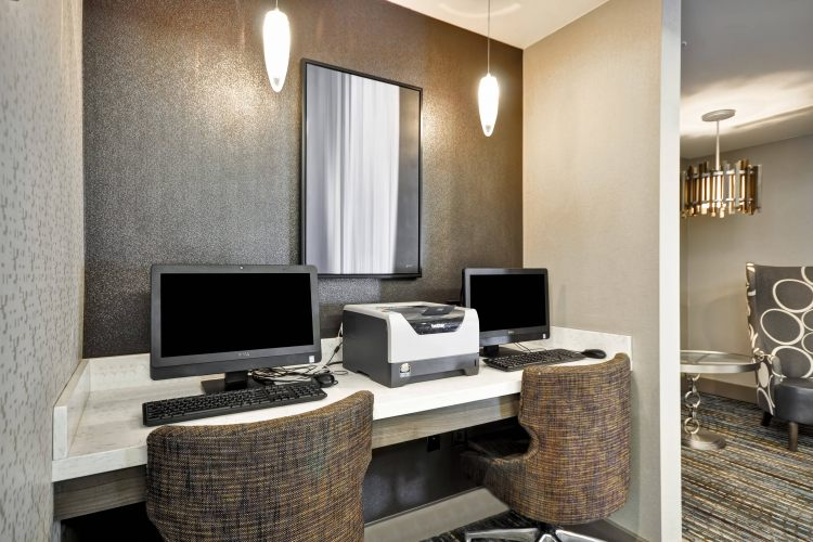 Residence Inn by Marriott Jacksonville Airport, FL 32218 near Jacksonville International Airport View Point 26