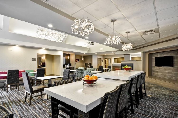 Residence Inn by Marriott Jacksonville Airport, FL 32218 near Jacksonville International Airport View Point 20