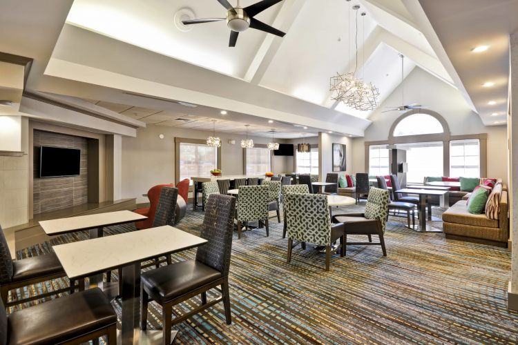 Residence Inn by Marriott Jacksonville Airport, FL 32218 near Jacksonville International Airport View Point 16