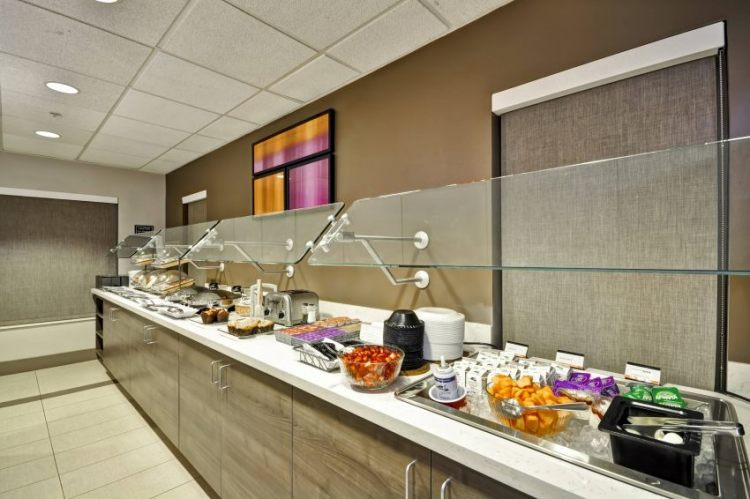 Residence Inn by Marriott Jacksonville Airport, FL 32218 near Jacksonville International Airport View Point 12