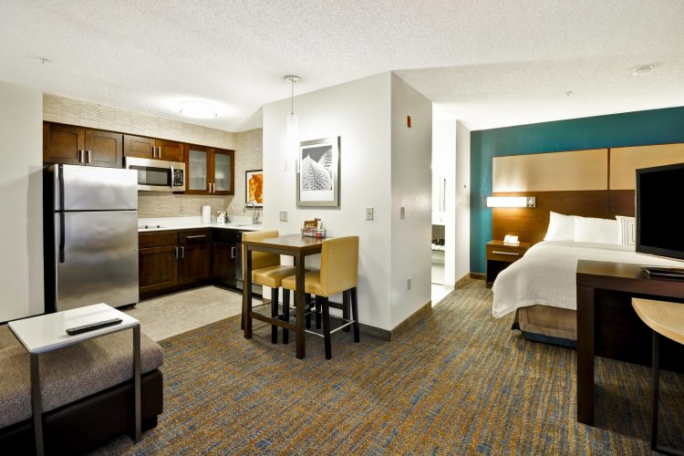 Residence Inn by Marriott Jacksonville Airport, FL 32218 near Jacksonville International Airport View Point 11