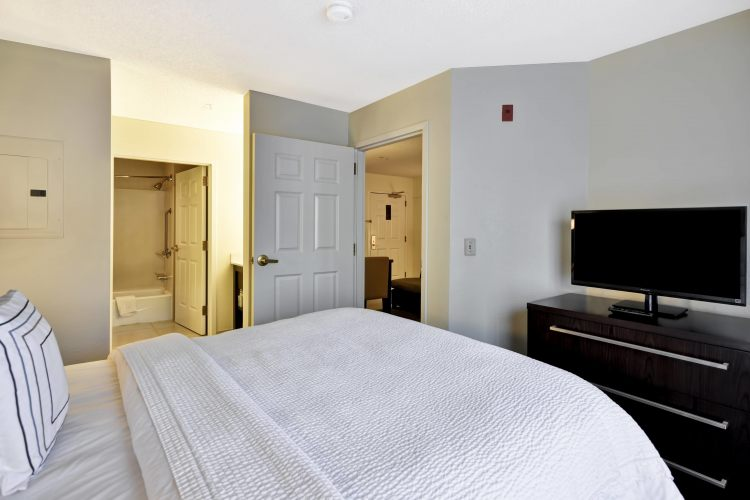 Residence Inn by Marriott Jacksonville Airport, FL 32218 near Jacksonville International Airport View Point 9