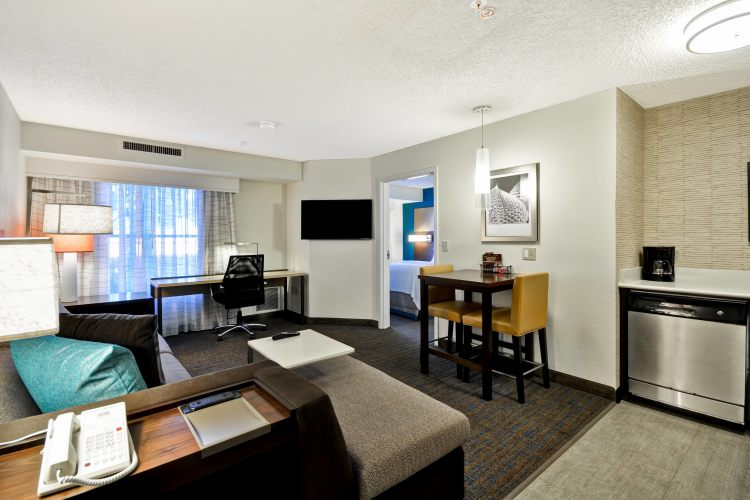 Residence Inn by Marriott Jacksonville Airport, FL 32218 near Jacksonville International Airport View Point 8