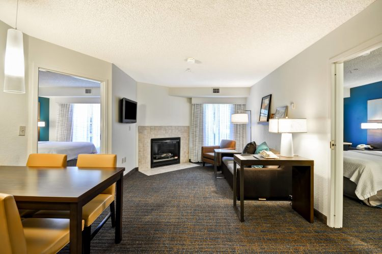 Residence Inn by Marriott Jacksonville Airport, FL 32218 near Jacksonville International Airport View Point 7