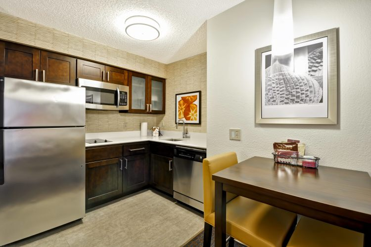 Residence Inn by Marriott Jacksonville Airport, FL 32218 near Jacksonville International Airport View Point 5