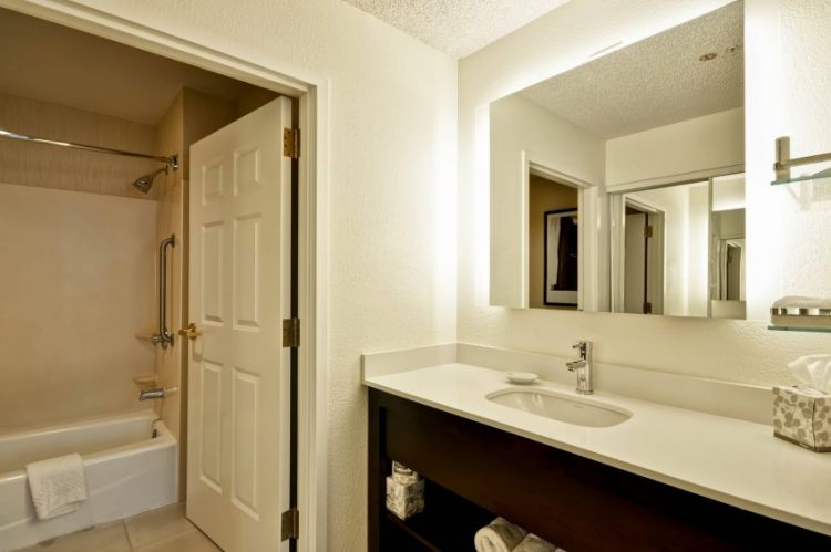 Residence Inn by Marriott Jacksonville Airport, FL 32218 near Jacksonville International Airport View Point 2