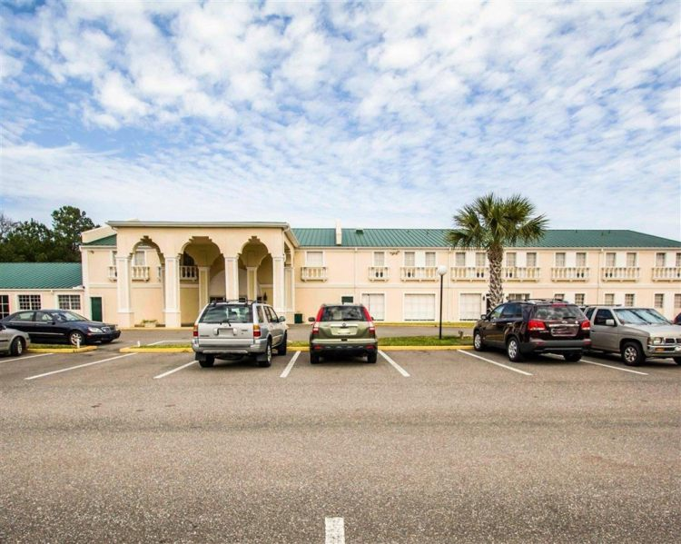 Quality Inn Airport Jacksonville, FL 32218 near Jacksonville International Airport View Point 23