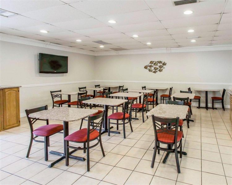 Quality Inn Airport Jacksonville, FL 32218 near Jacksonville International Airport View Point 14