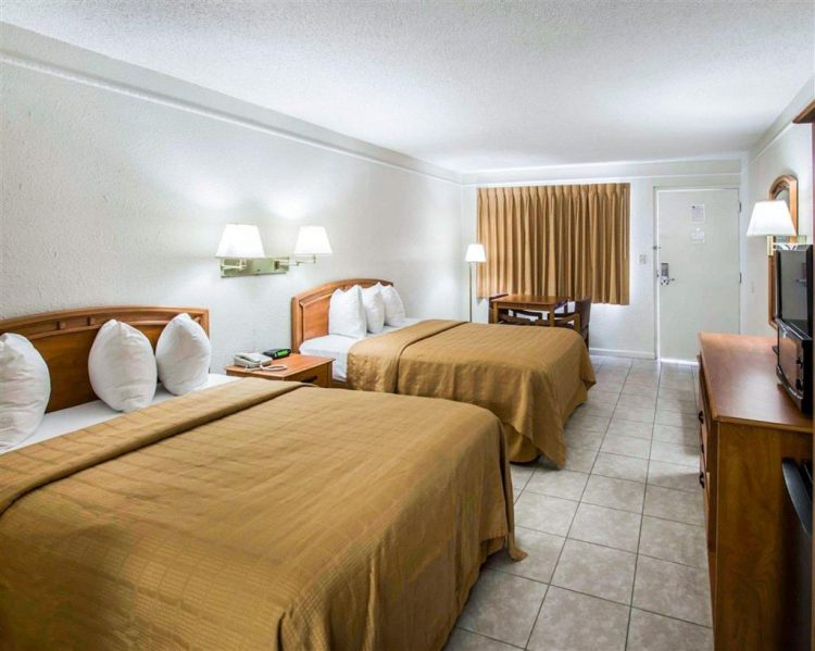 Quality Inn Airport Jacksonville, FL 32218 near Jacksonville International Airport View Point 9