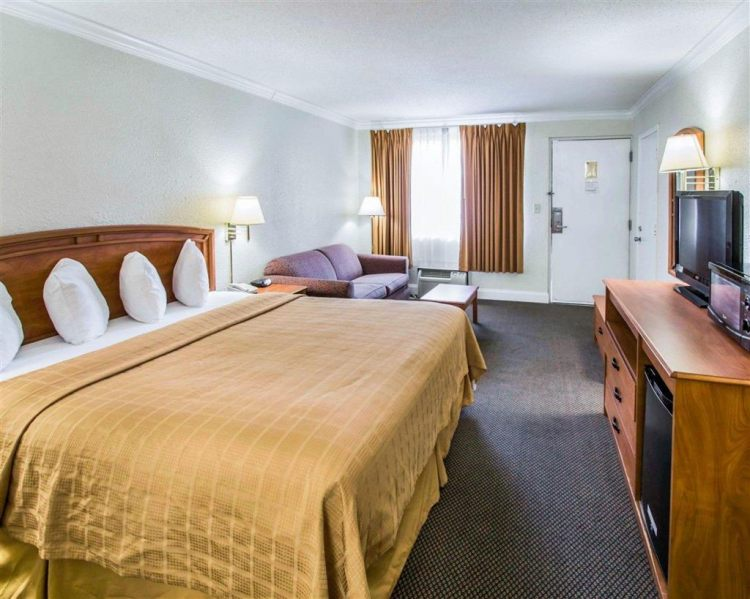 Quality Inn Airport Jacksonville, FL 32218 near Jacksonville International Airport View Point 6