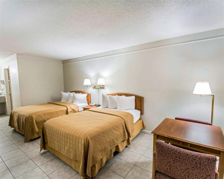Quality Inn Airport Jacksonville, FL 32218 near Jacksonville International Airport View Point 7