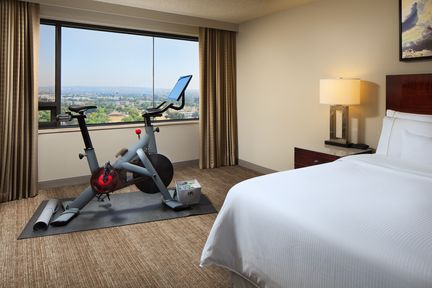 The Westin Los Angeles Airport, CA 90045 near Los Angeles International Airport View Point 40