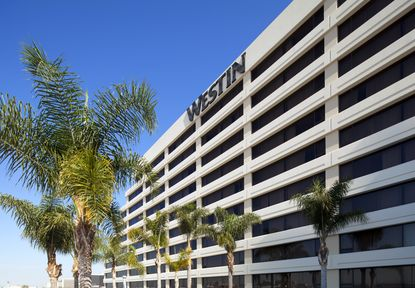 The Westin Los Angeles Airport, CA 90045 near Los Angeles International Airport View Point 1