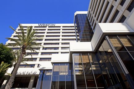 The Westin Los Angeles Airport, CA 90045 near Los Angeles International Airport View Point 39