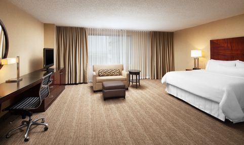 The Westin Los Angeles Airport, CA 90045 near Los Angeles International Airport View Point 13