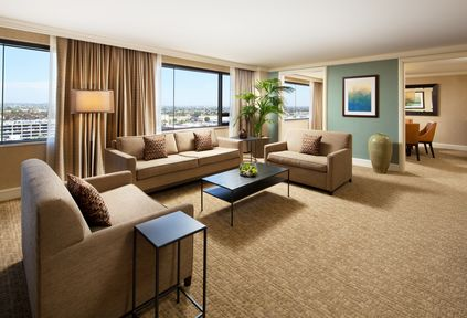 The Westin Los Angeles Airport, CA 90045 near Los Angeles International Airport View Point 14