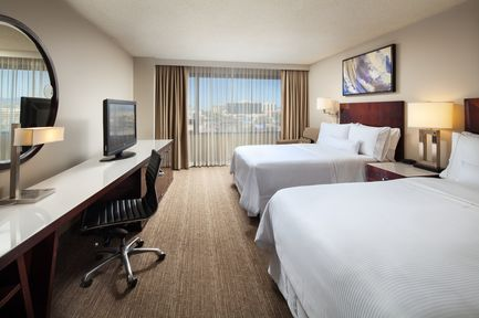 The Westin Los Angeles Airport, CA 90045 near Los Angeles International Airport View Point 8