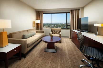 The Westin Los Angeles Airport, CA 90045 near Los Angeles International Airport View Point 7