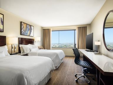 The Westin Los Angeles Airport, CA 90045 near Los Angeles International Airport View Point 2