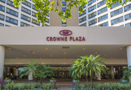 Crowne Plaza Los Angeles Airport, CA 90045 near Los Angeles International Airport View Point 32