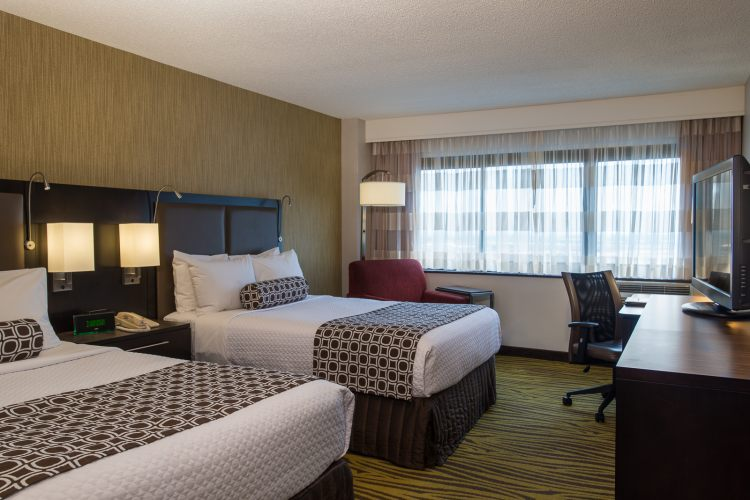 Crowne Plaza Los Angeles Airport, CA 90045 near Los Angeles International Airport View Point 4