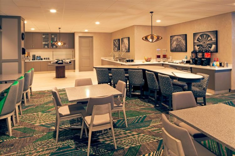 Homewood Suites by Hilton Los Angeles International Airport, CA 90045 near Los Angeles International Airport View Point 22