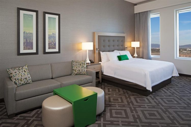 Homewood Suites by Hilton Los Angeles International Airport, CA 90045 near Los Angeles International Airport View Point 15