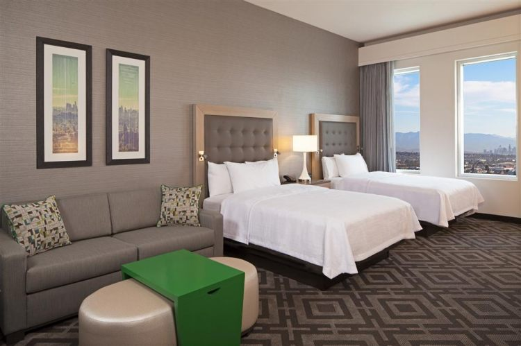 Homewood Suites by Hilton Los Angeles International Airport, CA 90045 near Los Angeles International Airport View Point 11