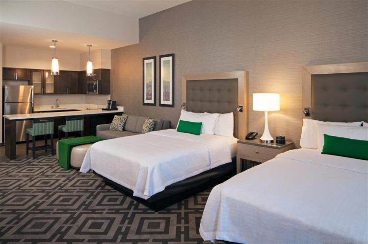Homewood Suites by Hilton Los Angeles International Airport, CA 90045 near Los Angeles International Airport View Point 8