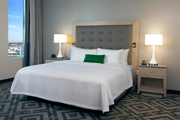 Homewood Suites by Hilton Los Angeles International Airport, CA 90045 near Los Angeles International Airport View Point 3