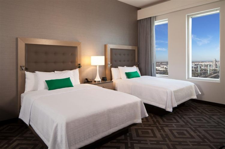Homewood Suites by Hilton Los Angeles International Airport, CA 90045 near Los Angeles International Airport View Point 2