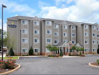 Microtel Inn & Suites by Wyndham Saraland/North Mobile, AL 36571