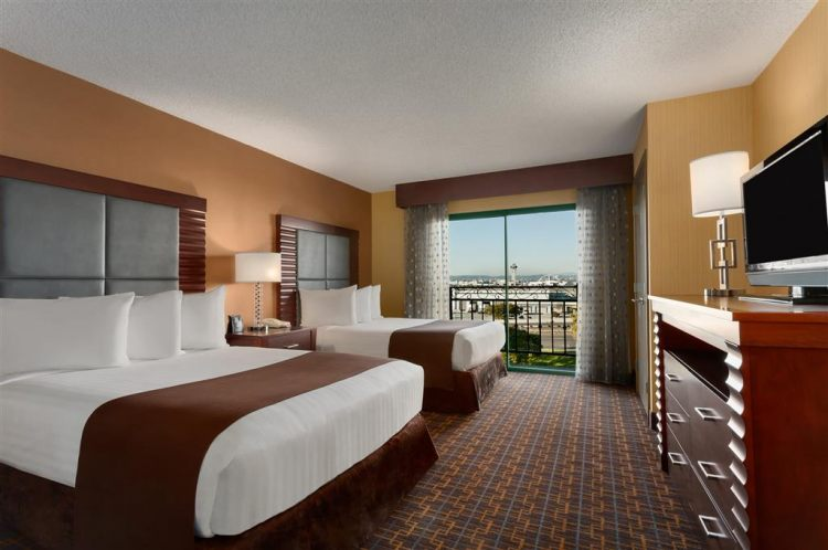 Embassy Suites by Hilton Los Angeles International Airport South, CA 90245 near Los Angeles International Airport View Point 7
