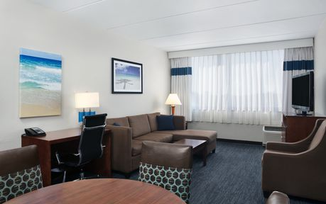 Four Points by Sheraton Fort Lauderdale Airport/Cruise Port, FL 33316 near Fort Lauderdale-hollywood International Airport View Point 6