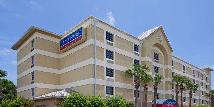 Candlewood Suites Ft. Lauderdale Airport/Cruise, FL 33315 near Fort Lauderdale-hollywood International Airport View Point 1