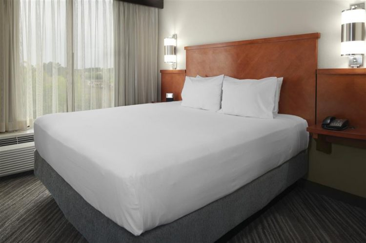 Hyatt Place Boise/Towne Square, ID 83704 near Boise Airport (Boise Air Terminal) (Gowen Field) View Point 9