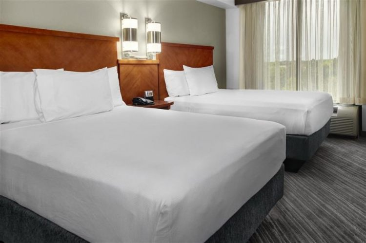 Hyatt Place Boise/Towne Square, ID 83704 near Boise Airport (Boise Air Terminal) (Gowen Field) View Point 8