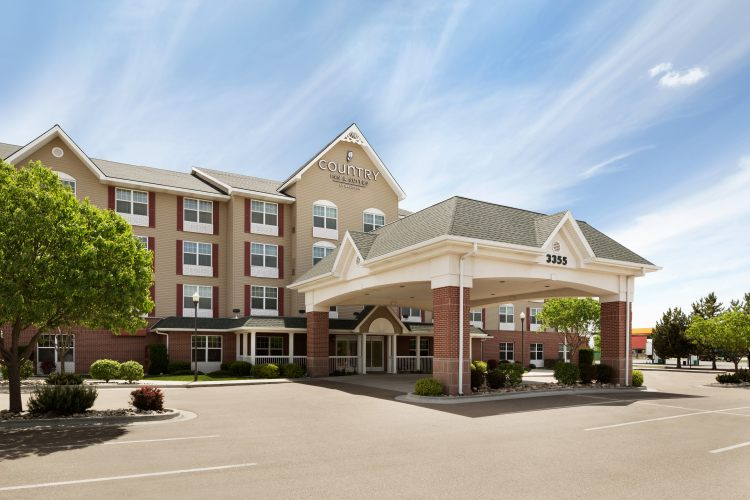 Country Inn & Suites by Radisson, Boise West