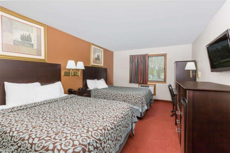 Days Inn & Suites by Wyndham Des Moines Airport, IA 50315 near Des Moines International Airport View Point 10