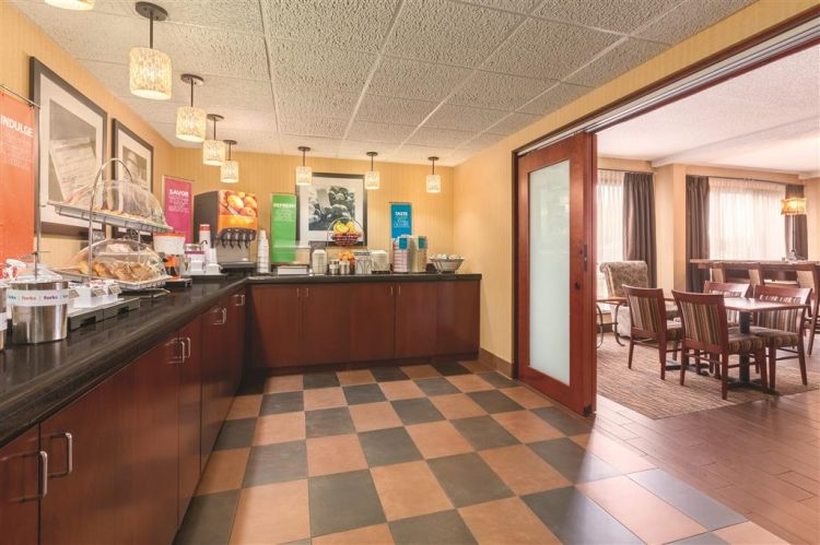 Hampton Inn Des Moines-Airport, IA 50321 near Des Moines International Airport View Point 17