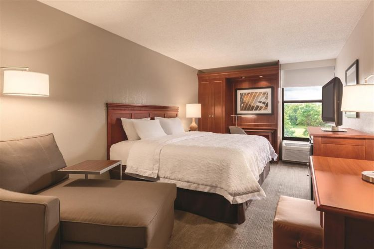 Hampton Inn Des Moines-Airport, IA 50321 near Des Moines International Airport View Point 13