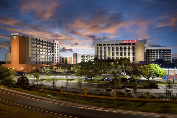 Courtyard by Marriott Miami Airport, FL 33126 near Miami International Airport View Point 30