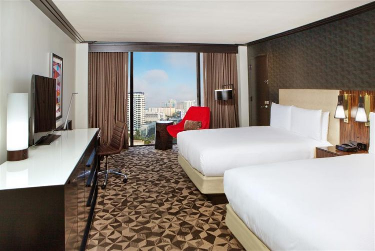 Hilton Miami Downtown, FL 33132 near Miami International Airport View Point 2