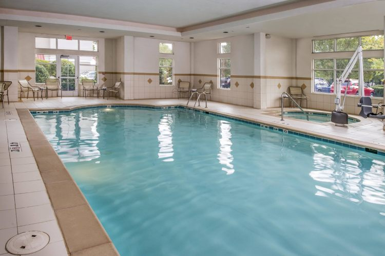 Residence Inn by Marriott Norfolk Airport, VA 23502 near Norfolk International Airport View Point 15