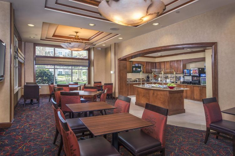 Residence Inn by Marriott Norfolk Airport, VA 23502 near Norfolk International Airport View Point 11