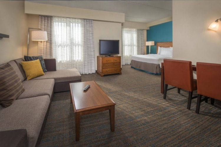 Residence Inn by Marriott Norfolk Airport, VA 23502 near Norfolk International Airport View Point 10